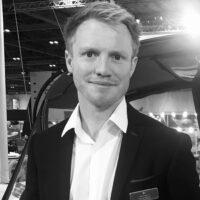 Jamie Tibbott of Euroyachts